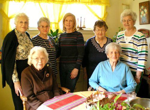 Women of TBC