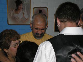 Family Prayer for Blessing