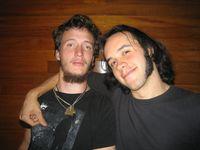 Sam and Ricky