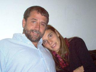 Jack and Mari